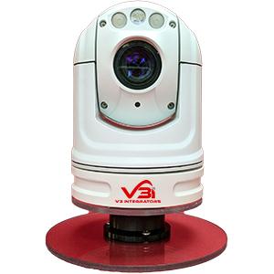 Industrial PTZ Camera