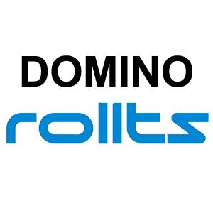 Domino-ROLLTS-Logo