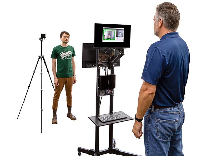 Fever Camera System